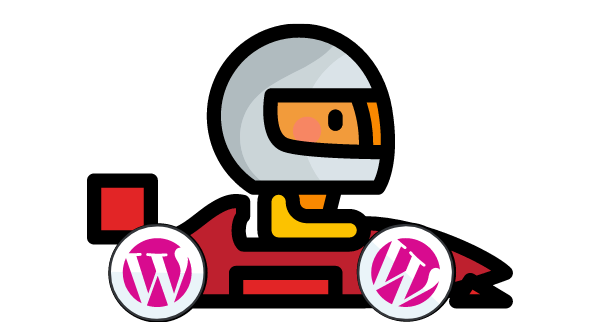 formula one wordpress